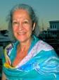 Adriana-Mederos's_hand-painted-scarf_photo