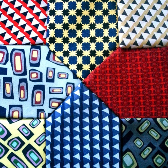 men's ties in Boston MA - Guatopo Design